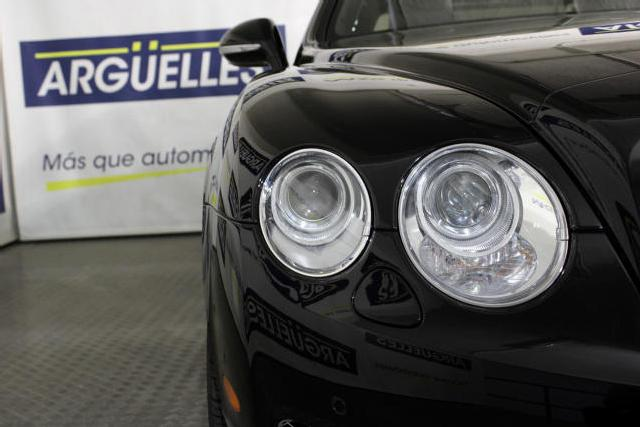 Bentley Continental Flying Spur Impecable ocasion - Arg%C3%BCelles Autom%C3%B3viles